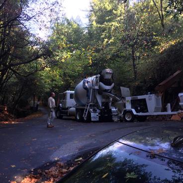 Hillside Excavation #4