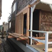 Houseboat Remodel #1