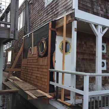 Houseboat Remodel #5