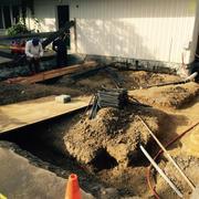 Foundation & Excavation Work #3