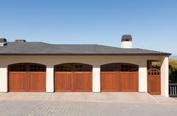 Custom Built Doors