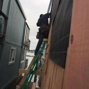 Houseboat Remodel #4