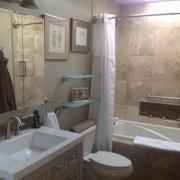 Bathroom Update #1