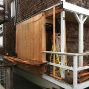Houseboat Remodel #2