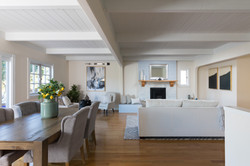 Open Concept Dining