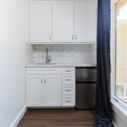 ADU Inside View (kitchen)