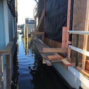 Houseboat Remodel #3