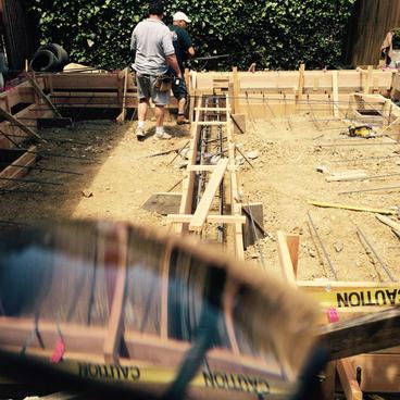Foundation & Excavation Work #5