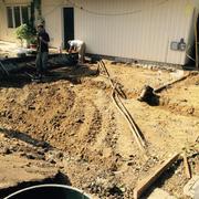 Foundation & Excavation Work #4