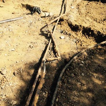 Foundation & Excavation Work #1
