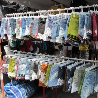 Various shorts from $1 a pair