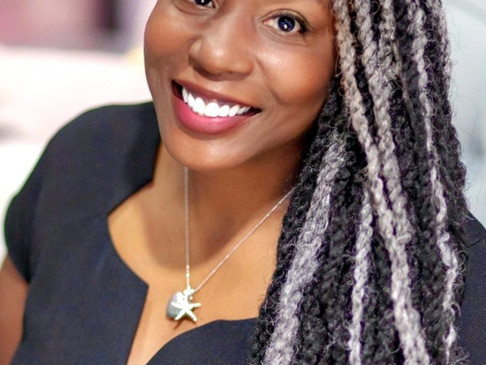AIS Board Member Highlight: Karina Anderson
