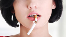 Arrêter de fumer sans grossir