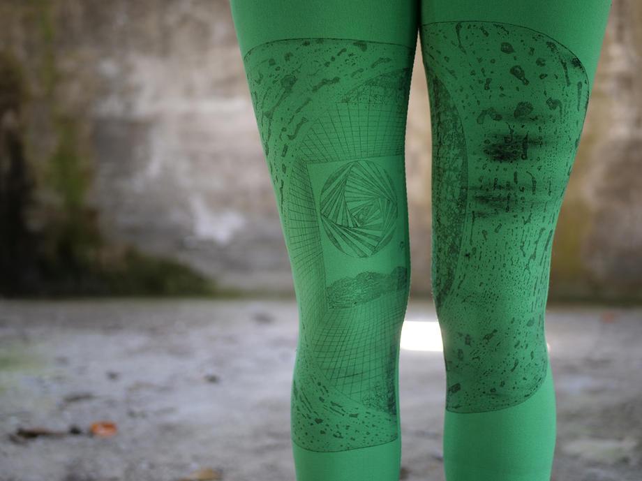 Mallas  Legging