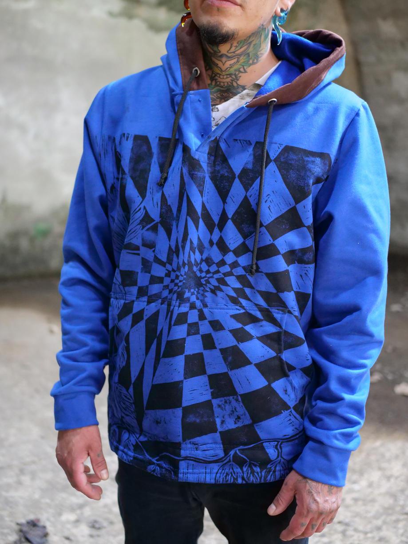 Sudadera  sweatshirt