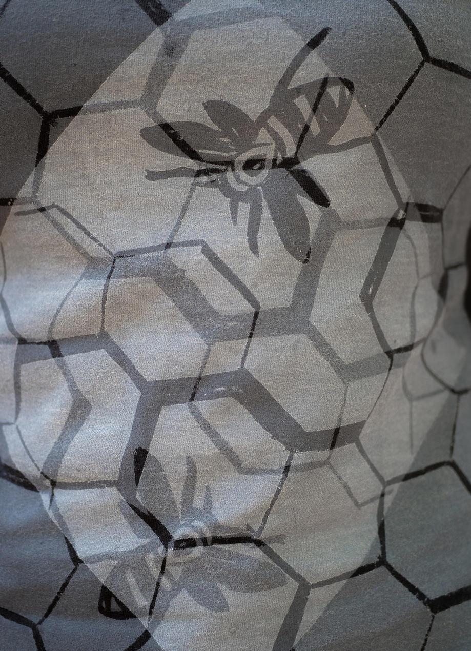 Playeras - Proyecto BEEFOREST 2021 T-shirt Projet Beeforest