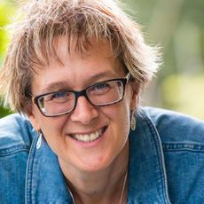 Professor Julia Rucklidge (New Zealand)