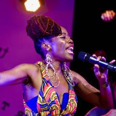Pauline Jean (Haiti/USA)