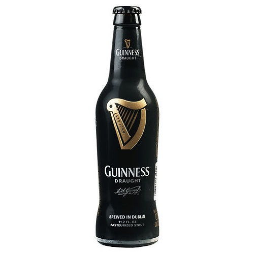 Guinness Draft 6 pack bottles