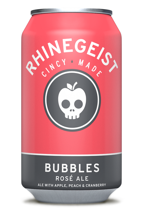 Rhinegeist Bubbles 6 pack cans