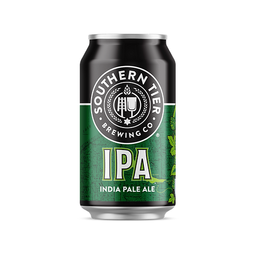 Southern Tier IPA 12 pack cans