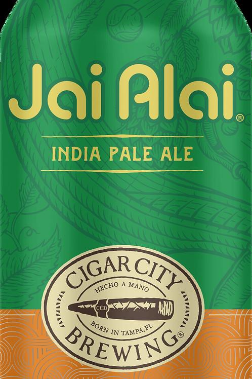 Cigar City Jai Alai 6 pack cans