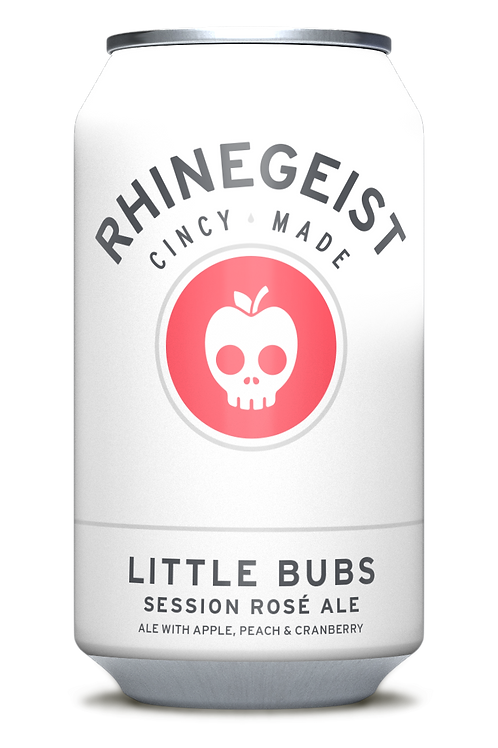 Rhinegeist Lil Bubs 6 pack cans