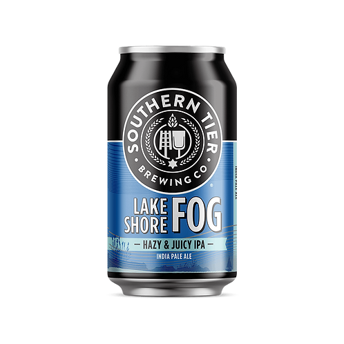 Southern Tier Lake Shore Fog 6 pack cans