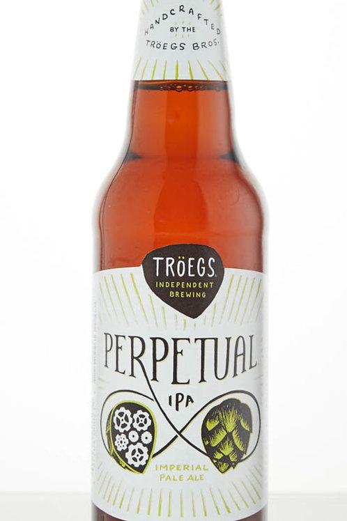 Troegs Perpetual IPA 12 pack Bottles