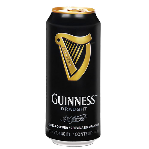 Guinness Pub Draft 14.9oz cans 24 pack