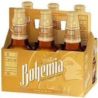 Bohemia 6 Pack Bottles