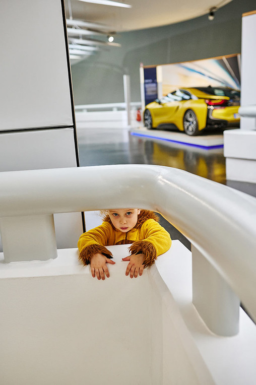 BMW Museum - Familiensonntag