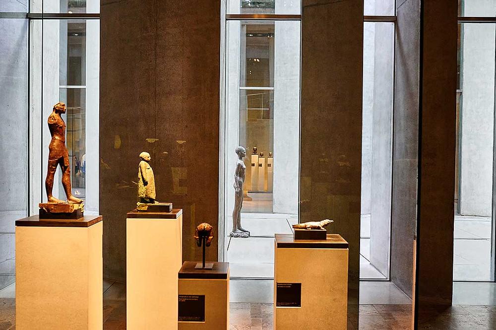 SMÄK Städtisches Museum der Ägyptischen Kunst München