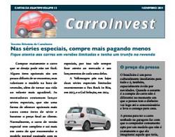 Newsletter Carroinvest