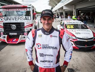 Beto Monteiro vai disputar a Stock Car em 2021