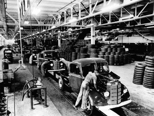 Fábrica de carros mais antiga do Brasil completa 90 anos em atividade