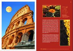 Catálogo de produtos da Falmec 2012