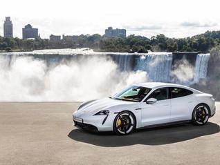 Carros elétricos farão barulho em 2020