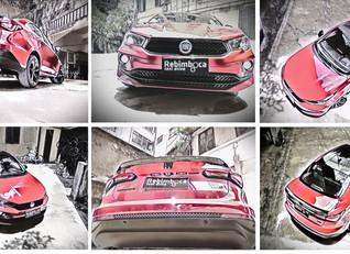 Fiat Cronos HGT: beleza põe mesa?