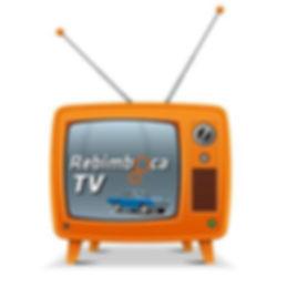 TV Rebimboca, o canal da Rebimboca no Youtube - Rebimboca agência de comunicação e produção de conteúdo