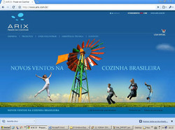 Site da Arix