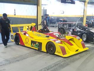 Nos 500 km de Interlagos, Fusca envenenado, carros de série e protótipos superpotentes correm juntos