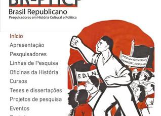 Brasil Republicano está no ar