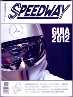 Guia Speedway 2012