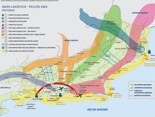 PELC/RJ 2045: o futuro logístico do Rio de Janeiro