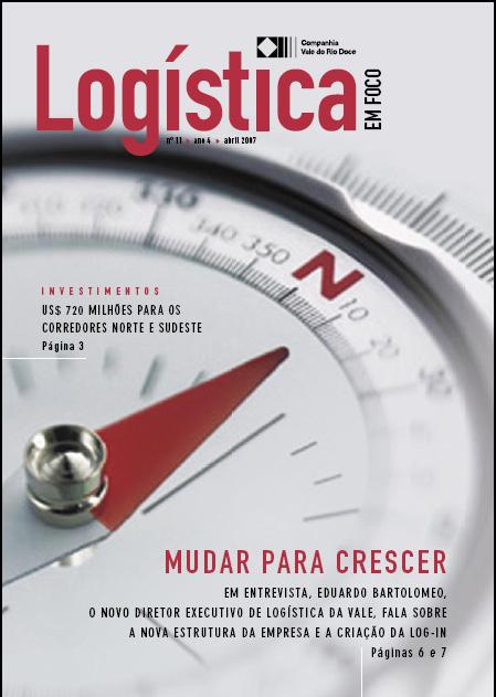 capa log 11