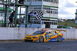 Ipiranga racing