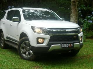 """Chevrolet Trailblazer: vale a pena comprar um SUV """"raiz""""?"""