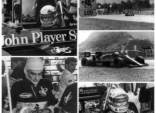 """Vinte e dois anos sem Senna (e 30 do """"meu"""" GP Brasil)"""