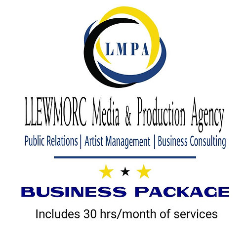 LMPA Business Package
